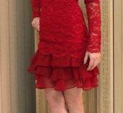Платье просто супер! Брала на праздник