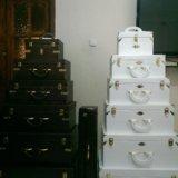 Чемоданы для невест, продажа и прокат!