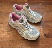 Кроссовки женские, кеды, обувь