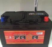 Аккумулятор 75Ah FAGA доставка