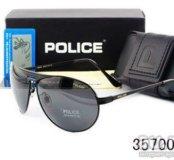 Солнцезащитные очки Police p176