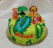 Тортик для ребенка