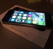 iPhone 5S 16GB идеальное состояние