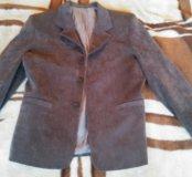 Пиджак truvor для мальчика