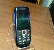 Сот тел Nokia 125