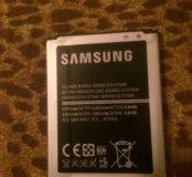 Батарейка на Самсунг