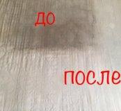 Химчистка: матрасов, мягкой мебели, ковров, авто.