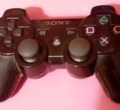Оригинальный джойстик PlayStation 3