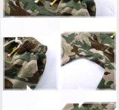 Новые брюки 104