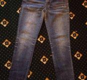 Пальто + джинсы
