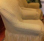 Продаю чехлы на кресла