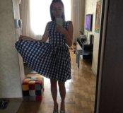 Платье Moxito