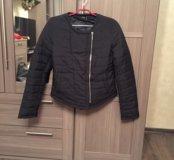 Куртка Кира Пластинина(S)