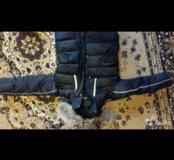 Куртка и штаны зимнии
