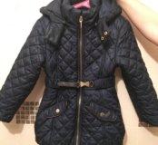 Куртка весна-осень Mayoral