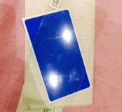 Защитное стекло на айфон 6+,6s+