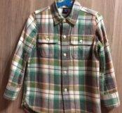 Детская рубашка GapKids.