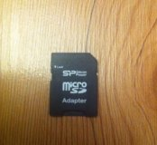 Переходник с SD на Micro SD