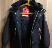 Детская демисезонная куртка Reima.