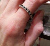 Кольцо новое, 17размер