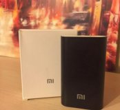 Новый powerbank xiaomi 5200 mah