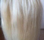 Готовые волосы для наращивания