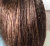 Волосы 30см