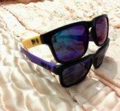 Новые очки spy +