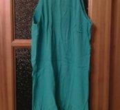 Новое платье российского бренда