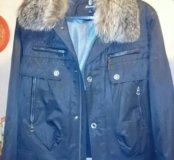 Куртка Saidini