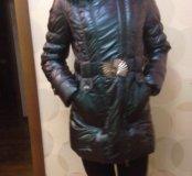 Новая куртка!