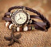 Часы браслет