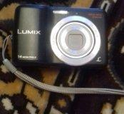 Фотоопарат Lumix рабочий