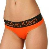 Женские стринги Calvin Klein