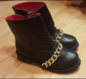 Ботинки зимние Hermes