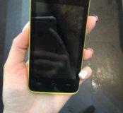 Телефон Explay onxy