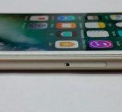 iPhone 6s Gold в идеальном состоянии