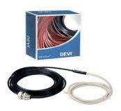 Нагревательный кабель DEVI DTIV-9 для защиты труб