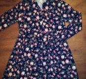 Платье. Новое. Р. 46.