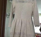 Продаю платье 44-46 на рост 164-170