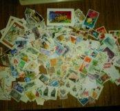 400 иностранных марок.