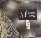 Рубашка armani Италия