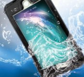 Водонепроницаемый чехол Promate Iphone 6 plus