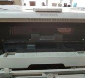 Принтер лазерный Ricoh SP200N