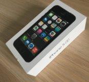 iPhone 5s 16 Gb коробка