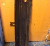 Панель задняя ВАЗ-2110 новая