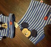 Комплект Disney 74-80