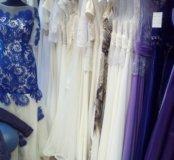 Прокат свадебных и вечерних платьев