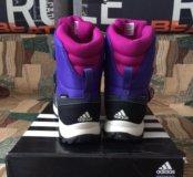 Зимние ботинки для активного отдыха