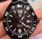 Часы TagHeuer F1